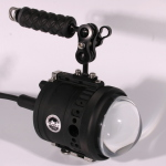 Orcalight professional dive lights