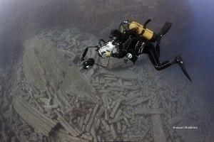 Rafa Herreo - professional underwater film-maker